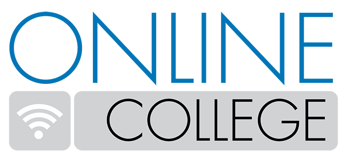 online College Wordmark