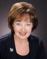 Dr. Mary Thornley